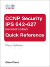 CCNP Security IPS 642-627 Quick Reference (eBook): Professional Compositing and Visual Effects